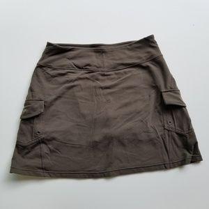 Athleta tennis running skirt skort